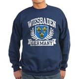 Wiesbaden Germany Jumper Sweater