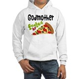 Godmother Fueled By Pizza Jumper Hoody