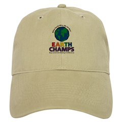 Earth Champs Cap