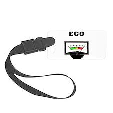 Ego meter Luggage Tag