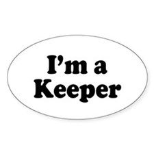 Keeper: Decal