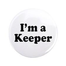 """Keeper: 3.5"""" Button"""