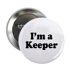 "Keeper: 2.25"" Button"