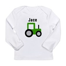 Cute Jace Long Sleeve Infant T-Shirt