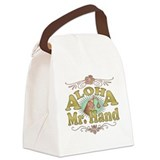 2-aloha-white-distressed.png Canvas Lunch Bag