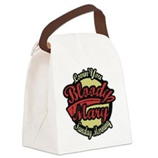 Bloody-Mary3-darks.png Canvas Lunch Bag