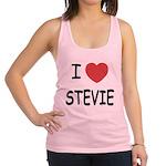 STEVIE.png Racerback Tank Top