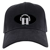 Army National Guard Captain Cap
