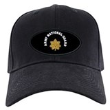Army National Guard Major Baseball Hat