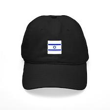 Flag of Israel Baseball Hat