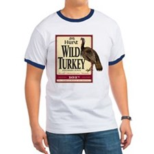Hunt Wild Turkey T