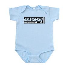 Entropy Infant Bodysuit