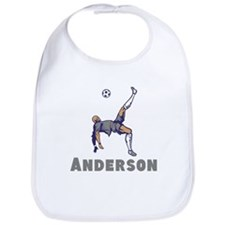 Personalized Soccer Bib