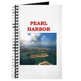 pearl harbor Journal