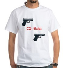 Cute Co exist Shirt