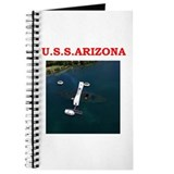 uss arizona Journal
