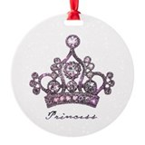 Princess Ornament