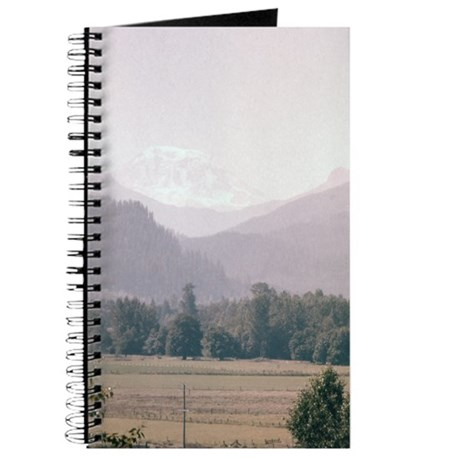 Mount Adams, Washington Journal