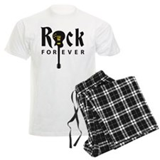 rock guitar Pajamas