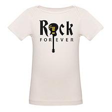 rock guitar Tee
