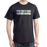 Cute Home brewers T-Shirt