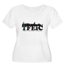 TFEiC plus size T-Shirt - September 29 2012