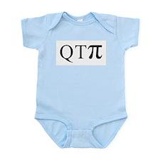 QTpi (Cutie Pie) Infant Creeper