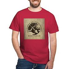 Vintage Sagittarius T-Shirt