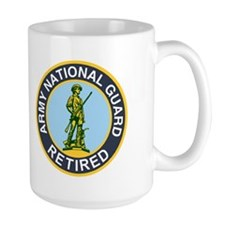 Sergeant Major<BR> 15 Ounce Mug