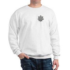 Lieutenant Colonel<BR> Sweatshirt