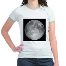 Funny Full moon T