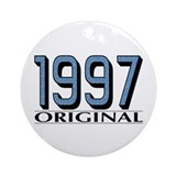 1997 Original Ornament (Round)