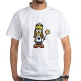 FU(N)CK: J.J. DeVille Cartoon Oversized t-shirt