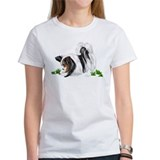 Papillon Lady Bug Tee