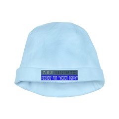 7.62 Hebrew baby hat