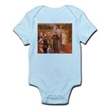 Reformation Day- October 31, 1517 Onesie