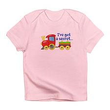 Unique Big brother again Infant T-Shirt
