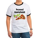 Personal Assistant Pizza T