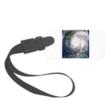 HurricaneIvan.jpg Luggage Tag