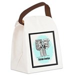 Estonia4.jpg Canvas Lunch Bag