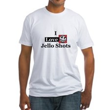 I Love Jello Shots Shirt