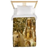 Guinevere Maying by Collier Twin Duvet