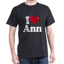 I Heart Ann Romney T-Shirt