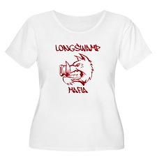 longswamp 1 T-Shirt