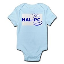 HAL-PC Infant Bodysuit