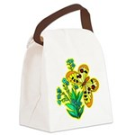 butterfly-3.tif Canvas Lunch Bag