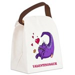 Cartoon 71-FIN.tif Canvas Lunch Bag