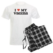 I Heart My Vagina Pajamas