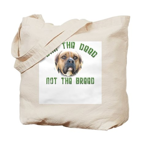 Anti-BSL custom Tote Bag