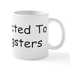 Addicted To Dragsters Mug